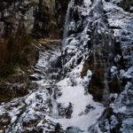 迷滝冬化粧