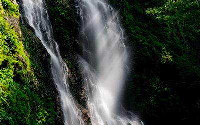 大野川大滝