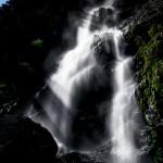 黒滝へ突貫