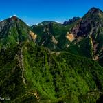 静かな八ヶ岳