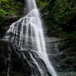 ジョウカケ谷大滝