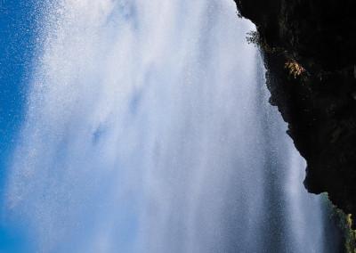 北ア飛騨川本谷嶽谷嶽谷滝