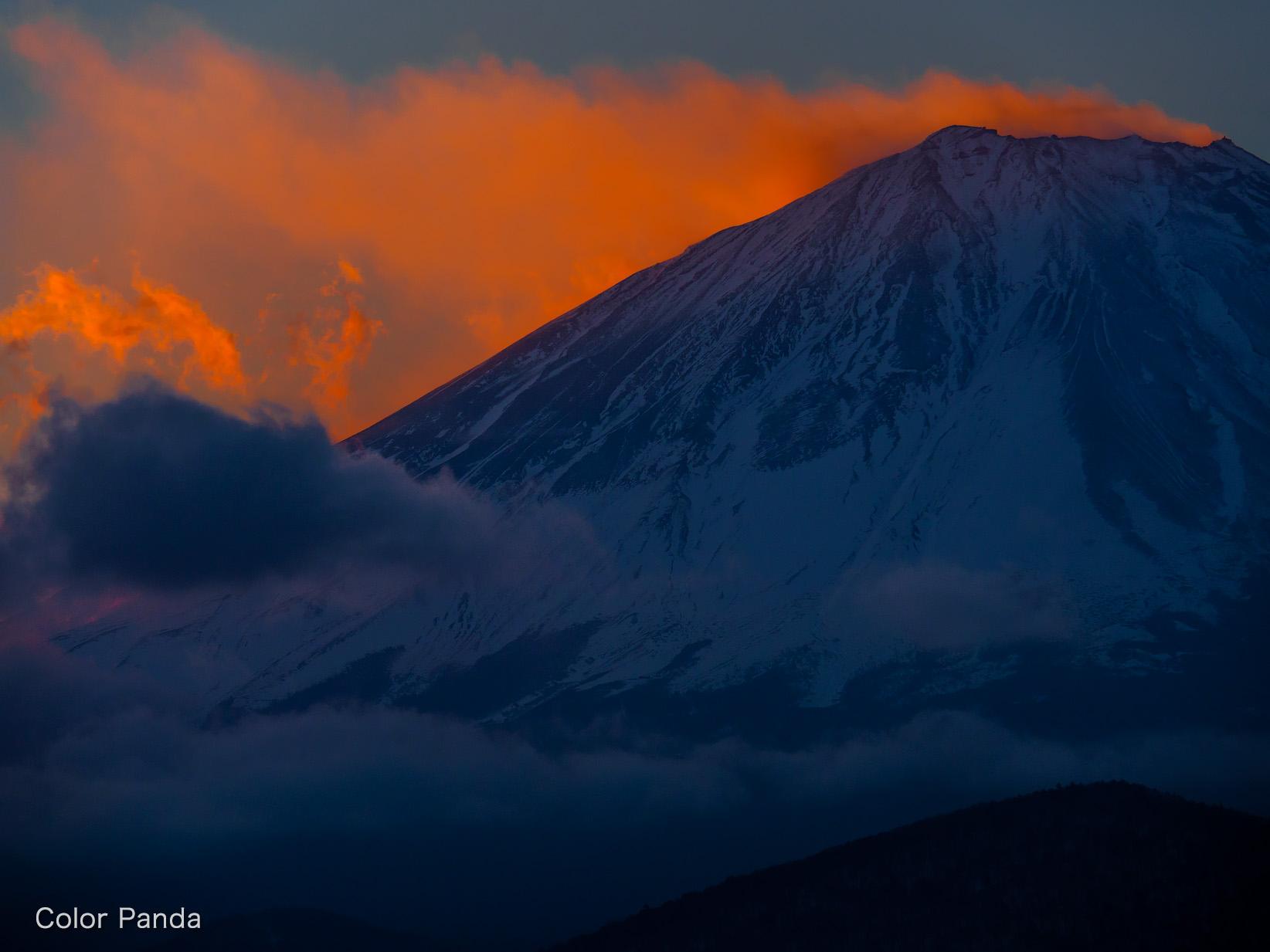 パノラマ台〜三方分山