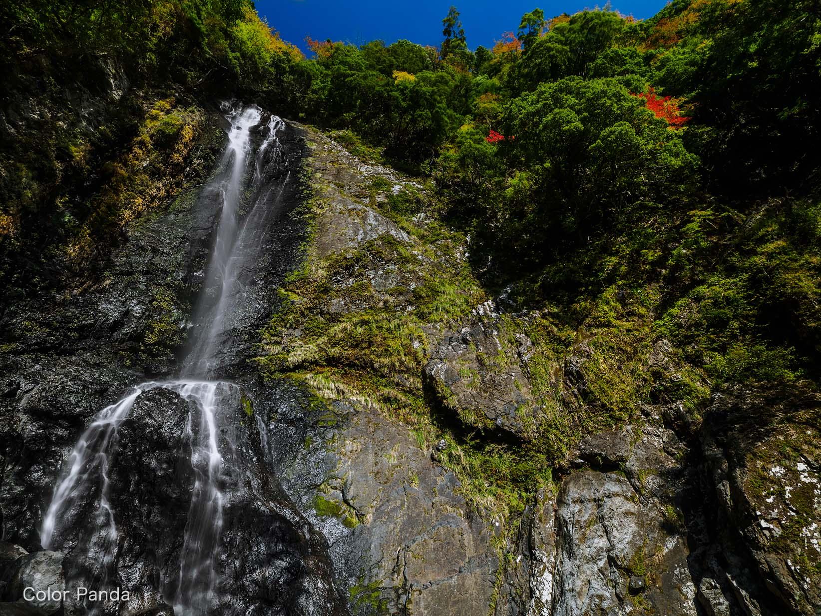 滝ノ谷三滝